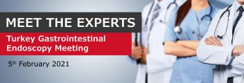 Meet the Experts Series: Turkey GI Meeting