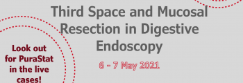 Third Space and Mucosal Resection in Digestive Endoscopy